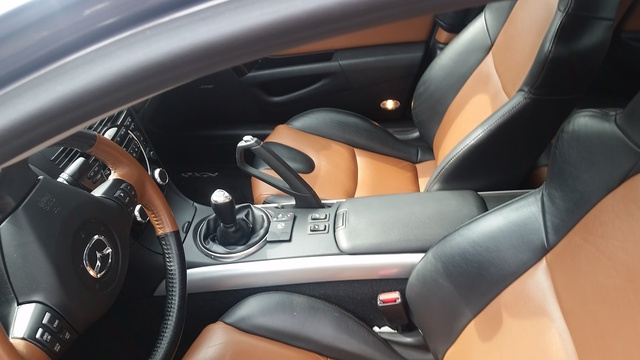 Mazda Rx 8 2017 Interior >> 2006 Mazda Rx 8 Interior Pictures Cargurus