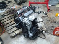 Picture of 1988 Toyota Camry STD, engine