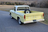 1967 Dodge D-Series Picture Gallery