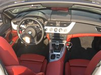 Picture of 2015 BMW Z4 sDrive35i, interior