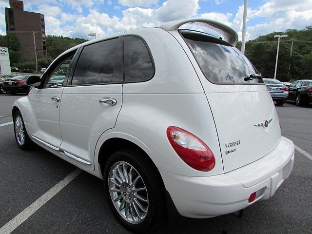 Chrysler Pt Cruiser Questions How Do I Lower The Selling Price Of