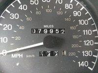 Picture of 2000 Cadillac Catera 4 Dr Sport Sedan, interior