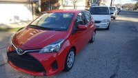 Picture of 2015 Toyota Yaris L, exterior