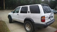 Picture of 1998 Nissan Pathfinder 4 Dr LE 4WD SUV, exterior