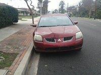 Picture of 2005 Mitsubishi Galant ES, exterior
