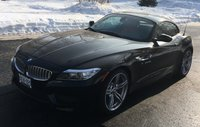 Picture of 2015 BMW Z4 sDrive35i, exterior