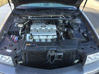 Picture of 1998 Cadillac DeVille Concours Sedan, engine
