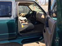 Picture of 1999 Mazda B-Series Pickup 4 Dr B4000 SE 4WD Extended Cab SB, interior
