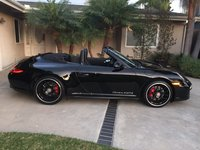 Picture of 2012 Porsche 911 Carrera GTS Cabriolet, exterior