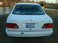 Picture of 1996 Mercedes-Benz 300-Class SDL, exterior