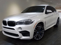 Picture of 2015 BMW X6 M AWD