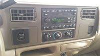 Picture of 2001 Ford F-350 Super Duty Lariat Crew Cab LB, interior
