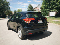 Picture of 2016 Honda HR-V LX AWD, exterior