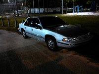 Picture of 1993 Chevrolet Lumina 4 Dr STD Sedan, exterior, gallery_worthy