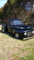 Picture of 1949 Ford F-100, exterior