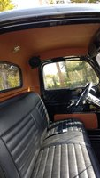 Picture of 1949 Ford F-100, interior