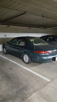 Picture of 1997 Mercury Sable 4 Dr LS Sedan, exterior