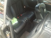 Picture of 2006 Mercedes-Benz CLK-Class CLK 350 Coupe, interior