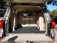 Picture of 2014 Toyota Land Cruiser AWD, interior