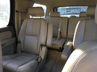 Picture of 2008 GMC Yukon XL 1500 SLE-1 4WD, interior, gallery_worthy