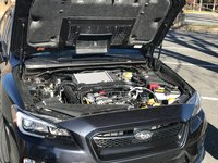 Picture of 2017 Subaru WRX Limited, engine