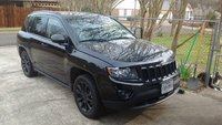 Picture of 2015 Jeep Compass Altitude Edition, exterior