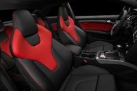 Picture of 2015 Audi RS 5 Coupe, interior