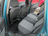 Picture of 2009 Chevrolet Aveo Aveo5 LT, interior