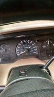 Picture of 1996 Ford Windstar 3 Dr GL Passenger Van, interior
