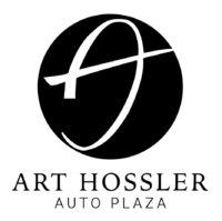 Art Hossler Auto Plaza logo