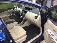 Picture of 2014 Toyota Prius v Five, interior