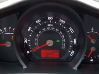 Picture of 2016 Kia Sportage EX AWD, interior