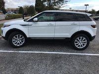 Picture of 2016 Land Rover Range Rover Evoque SE, exterior