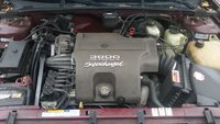 Picture of 1998 Buick Park Avenue 4 Dr Ultra Supercharged Sedan, engine