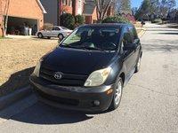 Picture of 2005 Scion xA 4 Dr STD Hatchback, exterior