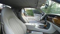 Picture of 1998 Jaguar XK-Series XK8 Convertible, interior