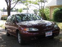 Picture of 1998 Hyundai Elantra Wagon FWD, exterior, gallery_worthy