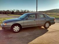 Picture of 1999 Toyota Avalon 4 Dr XL Sedan, exterior