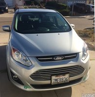 Picture of 2015 Ford C-Max SEL Energi, exterior