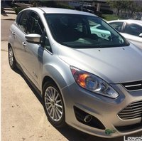 Picture of 2015 Ford C-Max SEL Energi, exterior, gallery_worthy