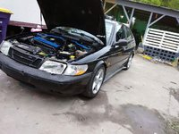 Picture of 1996 Saab 900 2 Dr SE Turbo Hatchback, engine, gallery_worthy