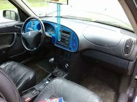 Picture of 1996 Saab 900 2 Dr SE Turbo Hatchback, interior, gallery_worthy