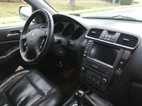 Picture of 2006 Acura MDX AWD Touring w/ Navigation, interior, gallery_worthy