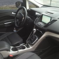 Picture of 2014 Ford C-Max SEL Energi, interior