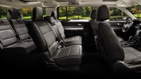 Picture of 2012 Ford Flex Limited AWD, interior