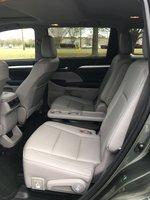 Picture of 2016 Toyota Highlander XLE, interior