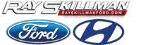Ray Skillman Ford logo