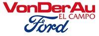VonDerAu Ford logo