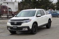 Picture of 2017 Honda Ridgeline Touring AWD, exterior, gallery_worthy
