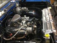 Picture of 1973 Chevrolet C/K 10 Custom, engine